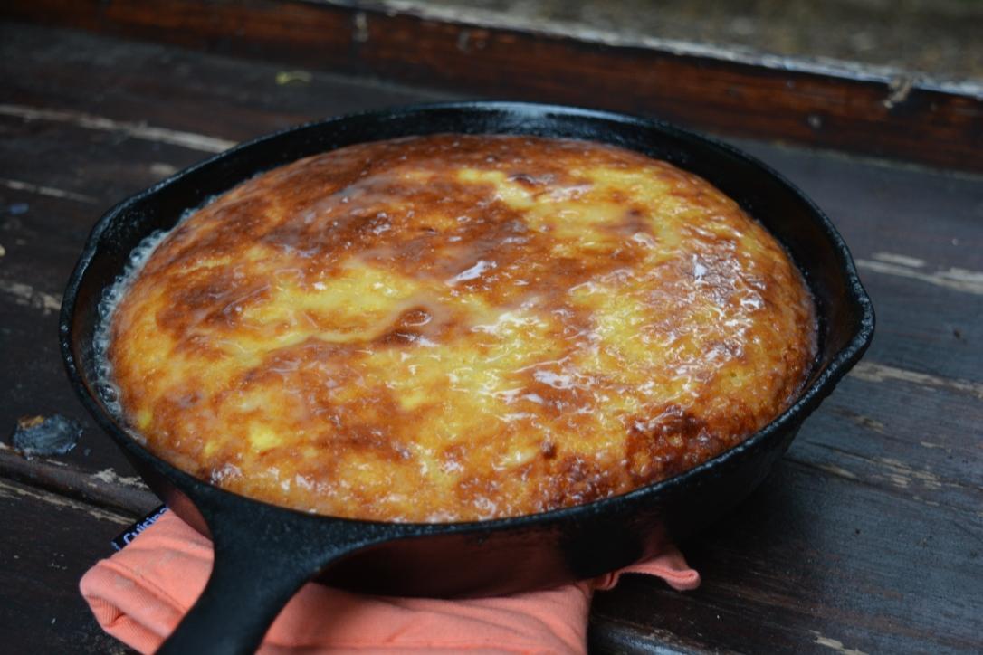 Cornbread Pan